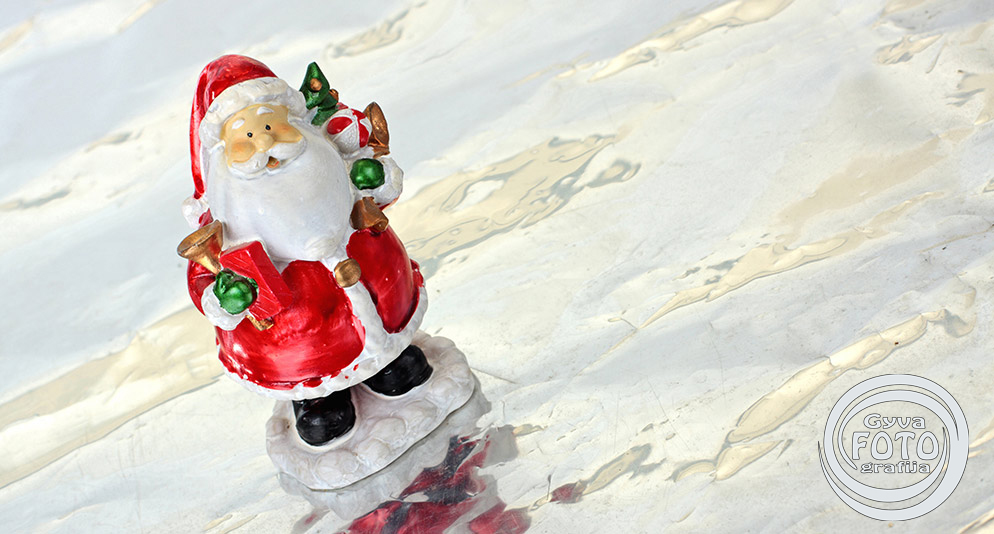 Kalėdinė dovana nuo Shutterstock'o