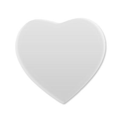 šaldytuvo magnetukas širdelė